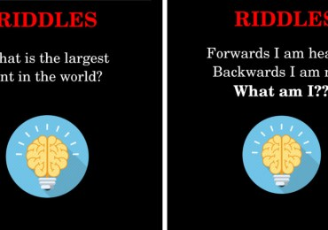 10 Amazing Riddles Only the Smartest People Can Solve
