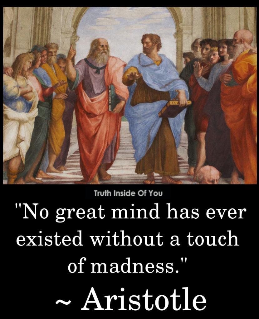 15. Aristotle