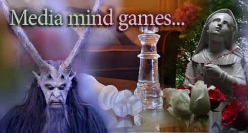 Media mind games