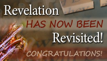Revelation Revisited complete