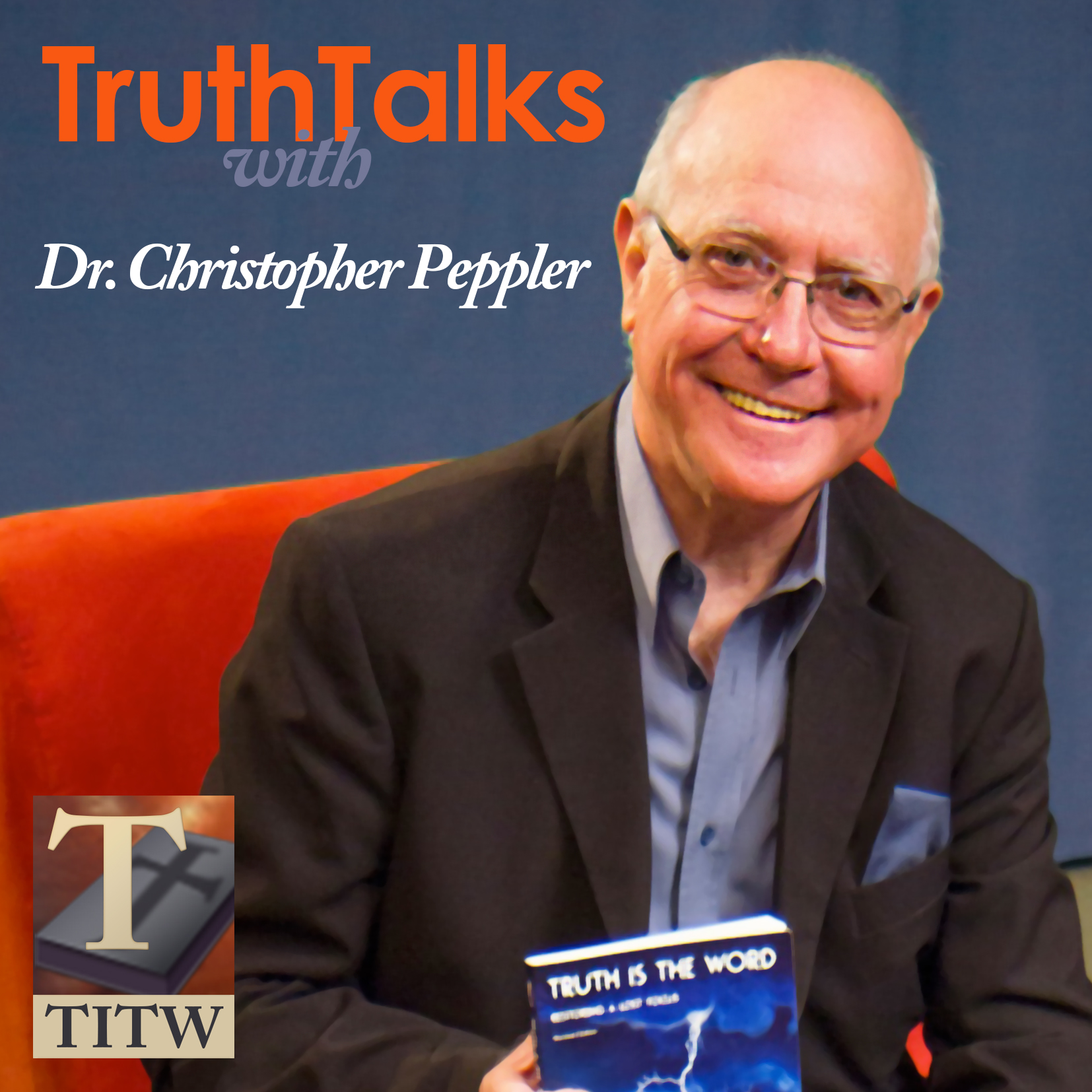 TruthTalks feature image