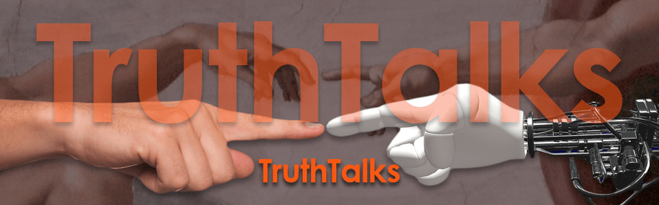 TruthTalk on AI