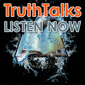 TruthTalks Dependence on the Holy Spirit