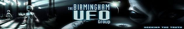 Birmingham UFO Group