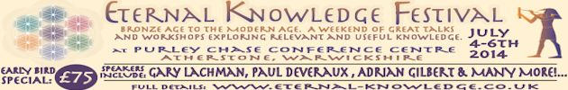 Eternal Knowledge Festival