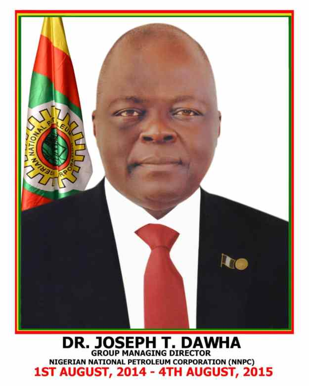 Dr Joseph Dawha