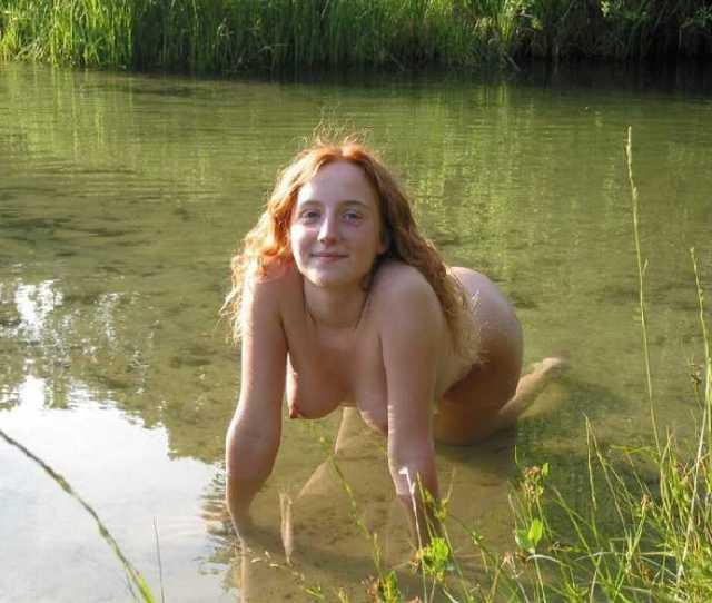 Outdoor Public Nudity
