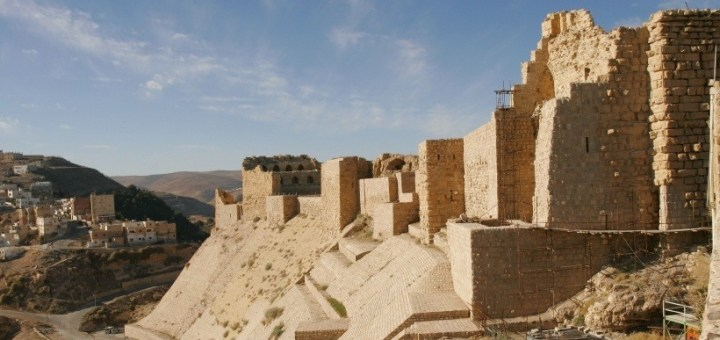 Landscapes in the Bible | Truth Or Tradition?