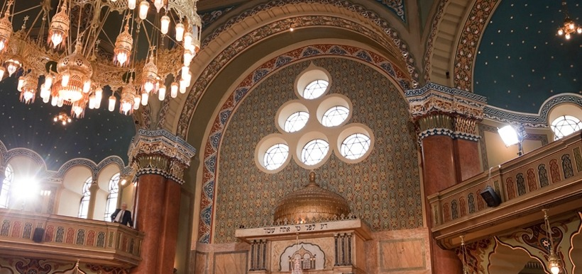 An analysis of jewish worship at the time of christ