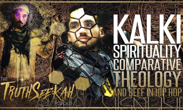 Kalki | Spirituality, Comparative Theology And Beef In Spiritual Hip Hop