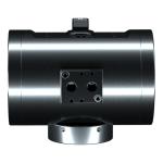 TSS: Attuatore Rack & Pinion