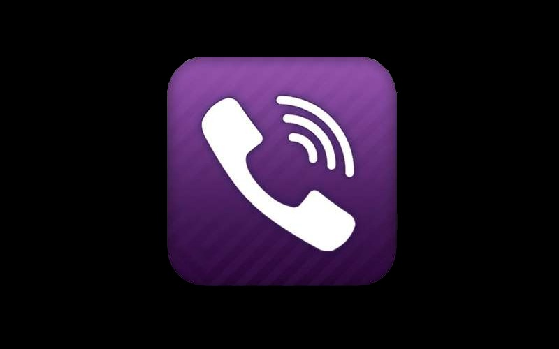 Viber logo, Viber app, Viber for Android iPhone