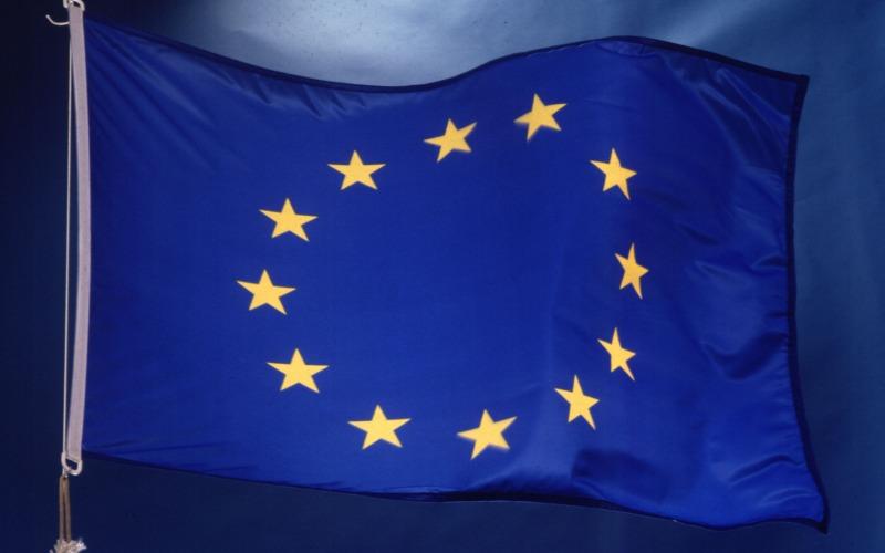 European Union, EU Flag, EU Roaming Charges