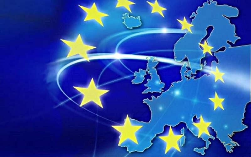EU, European Union, EU Flag