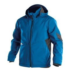 DASSY® Gravity softshell jas