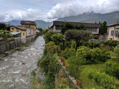 10 days in Italy  – Our itinerary from central to north Italy