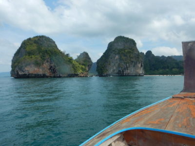 Thailand Itinerary Ideas