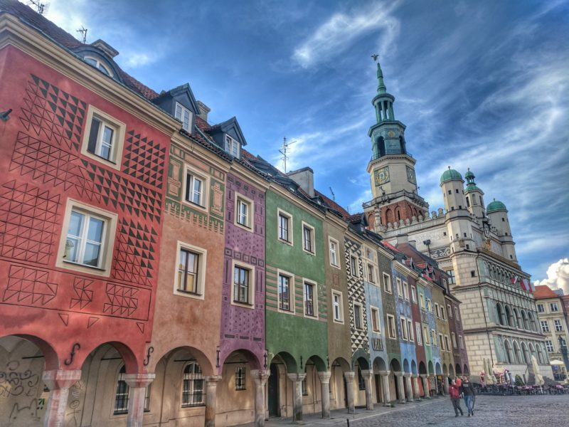 Amazing four-day itinerary for Poznan, Poland