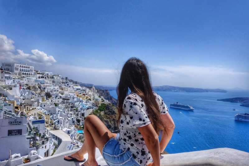 Thing to do in Santorini – The Greek island that looks like a postcard