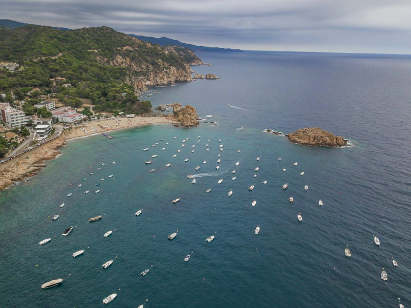 Amazing 3-day itinerary for Costa Brava, Spain