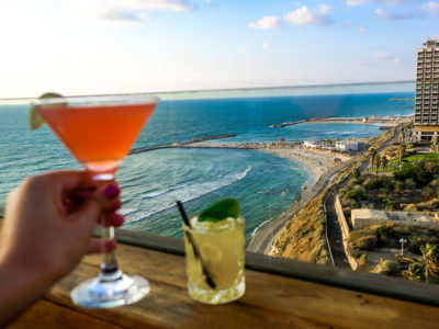 Tel Aviv Weather – Best time of the year to visit Tel Aviv