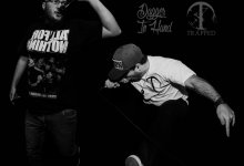 Dagger in Hand / Trapped – Paraiyar (Split EP)