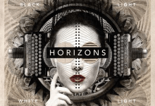 Black Light White Light – Horizons