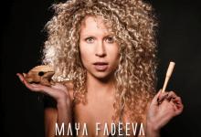 Maya Fadeeva – Chamëleon