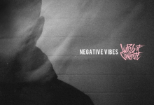Words of Concrete – Negative Vibes