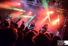 Baden in Blut Metal Open Air 2018