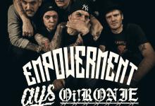 Empowerment | AYS | Oironie – Cassiopeia, Berlin (03.10.2018)