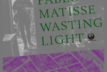 Pablo Matisse – Wasting Light