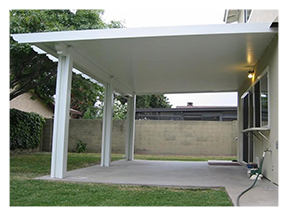 types of patio covers diy patio cover kits