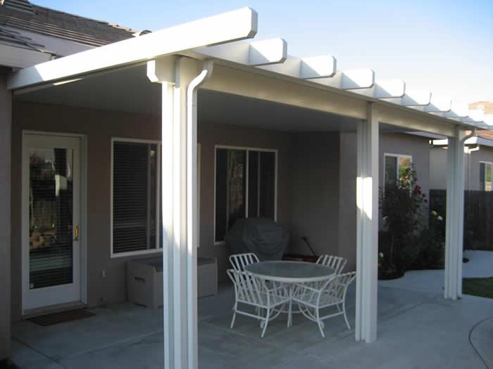 alumawood patio cover engineering plans