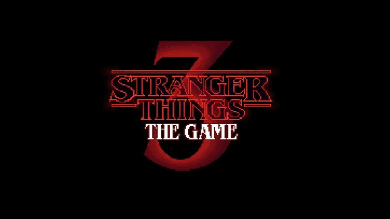guide stranger things 3 le jeu