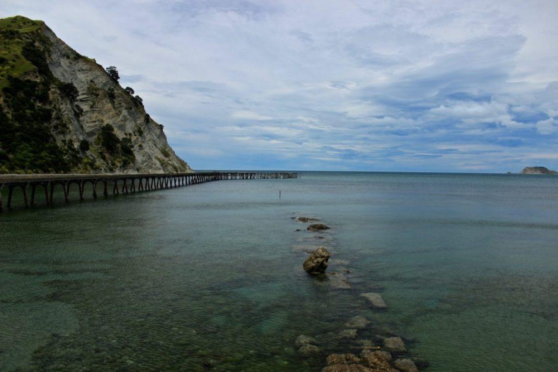 New Zealand's Maori Coast