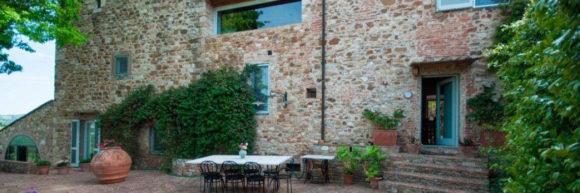 Casa Colonica Montrogoli KmZero Accommodations