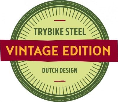 logo vintage edition