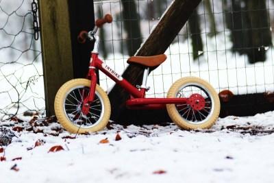 vintage steel rood