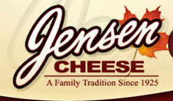 Jensen Cheese, a totally Canadian company, is a family tradition ...