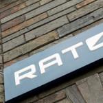 Hejdå Ratos
