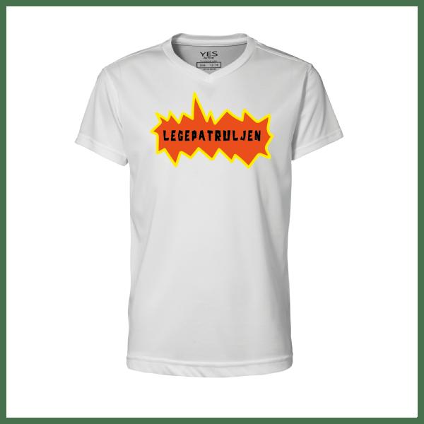 T-shirt Legepatruljen