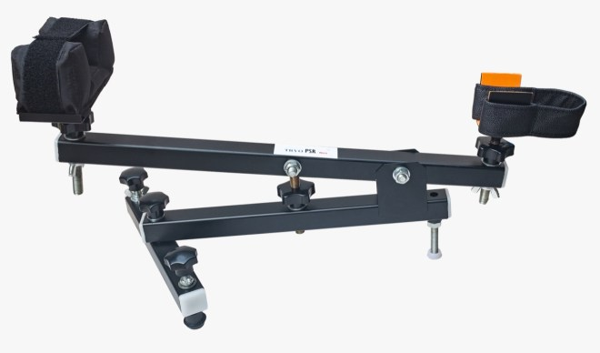 TRYO PSRneo Shooting Rest Benchrest Gun Rest