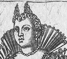 1591 etching by Pietro Bertelli