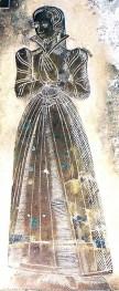 1558, Elizabeth Engeham from Kent, image from Flickr