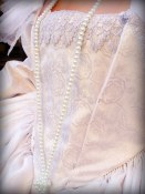 1590s gown bodice, photo by Sandra Linehan