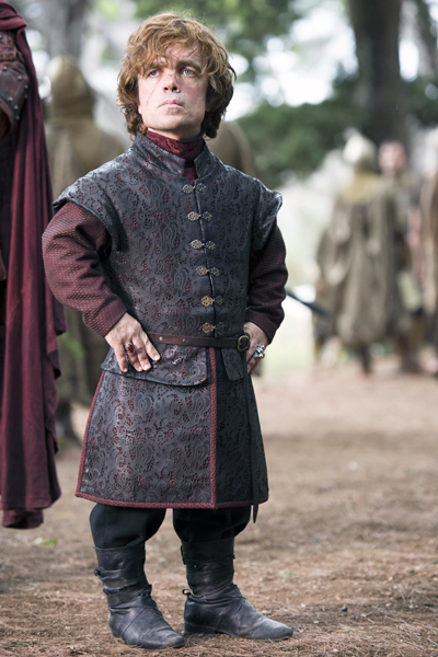Tyrion Lannister From Game of Thrones | Trystan's Costume ...