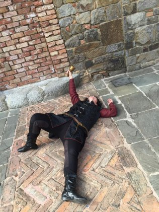 Tyrion Lannister costume