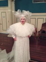 Lucy Westerna - Vampire Bride - Bram Stoker's Dracula