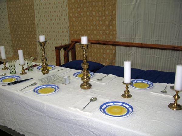 SCA feast